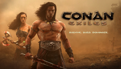 Conan Exiles (18+)