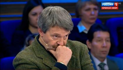 Поединок: Кургинян против Амнуэля (26.01.2017)