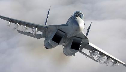 Новый МиГ- 35