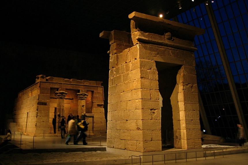 Храм (Dendur)