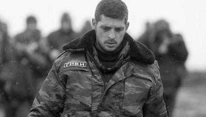Гиви убит в Донецке (08.02.2017)