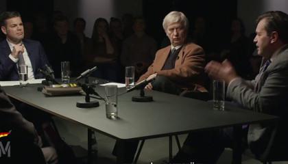Голос Германии: Запад поддерживает ультраправый режим на Украине (Андреас Маурер)
