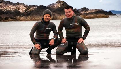 Тимофей Хандюк: Выбираем гидрокостюм для подводной охоты. Что влияет на его цену?