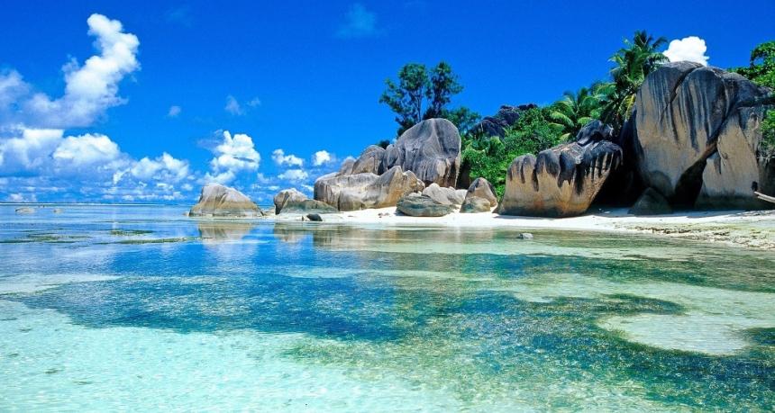Бюджетный вариант отдыха на Сейшелах