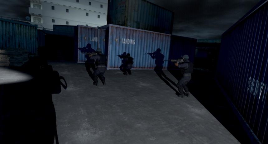 Onward - Лучшая игра виртуальной реальности