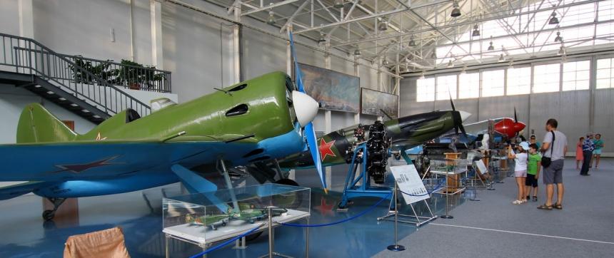 Аэрокосмический музей: удивительные экспонаты.