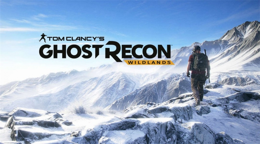 Игра - Tom Clancy's Ghost Recon: Wildlands