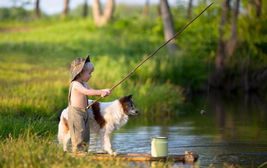 Изменения в закон о рыбалке 2017