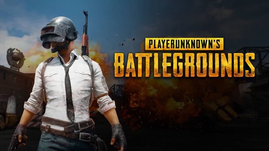 Playerunknown's Battlegrounds (Скачать)