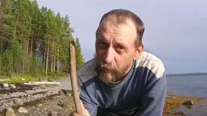 Виктор Рогов: Тактический ворошитель углей
