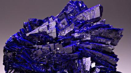 Самые ядовитые минералы