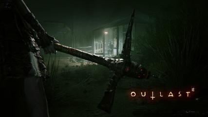 (18+) Outlast 2