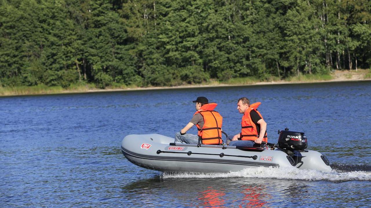 правила регистрации лодок пвх с мотором