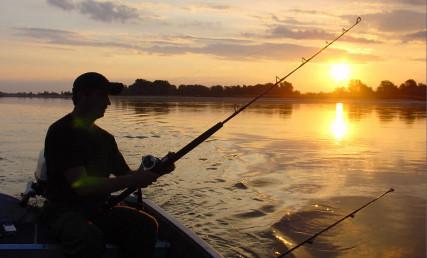 Рыбалка в Крыму