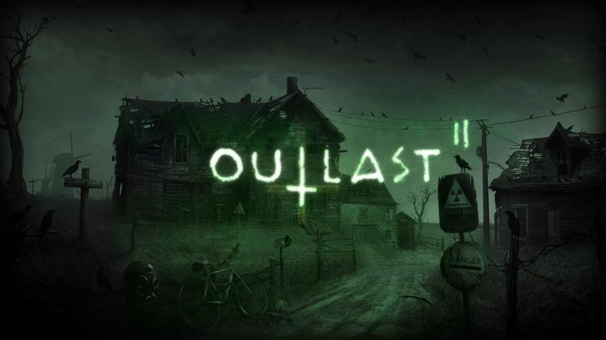 Outlast 2 (Скачать)