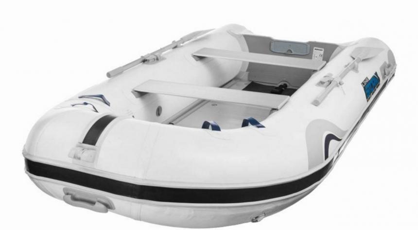 Надувная лодка Stormline Active 340