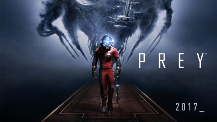 Prey — компьютерная игра в жанре шутер от первого лица