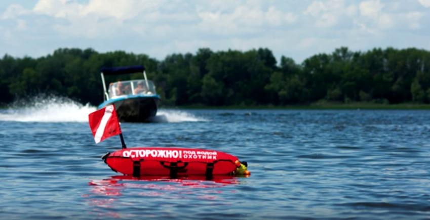 Подводная охота - Какая угроза в этом Хобби