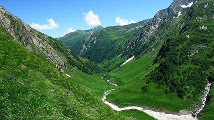 Северная Осетия - Кухня, культура, природа