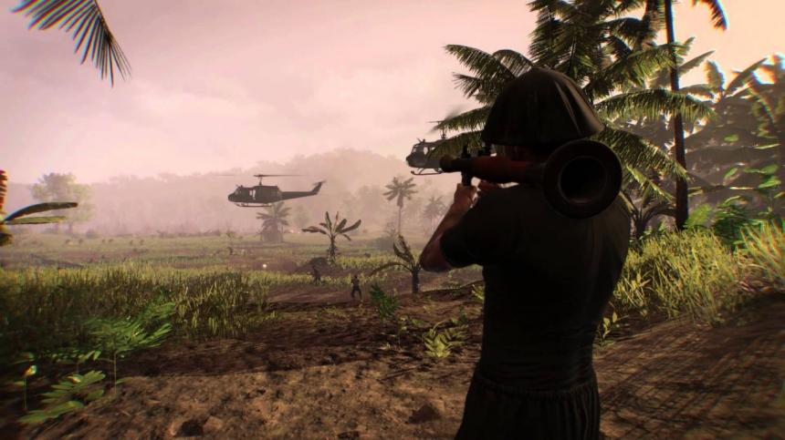 Rising Storm 2: Vietnam (Скачать)
