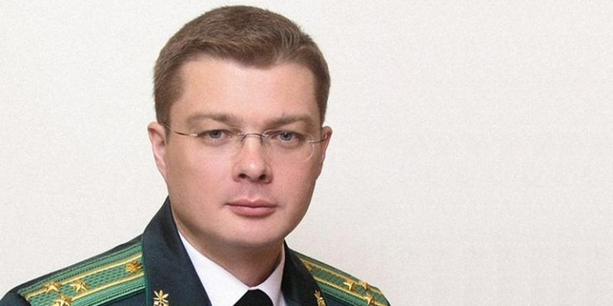 Александр Семченко (Украина)