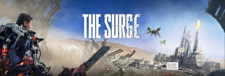 The Surge (Скачать)