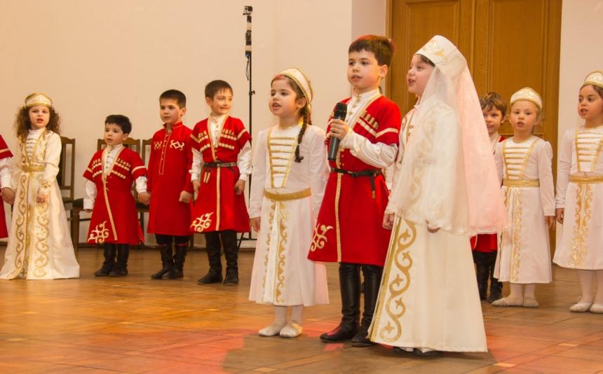 Осетинская культура