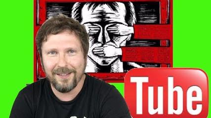 Цензура на YouTube