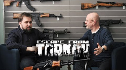 Побег из Таркова | Escape from Tarkov