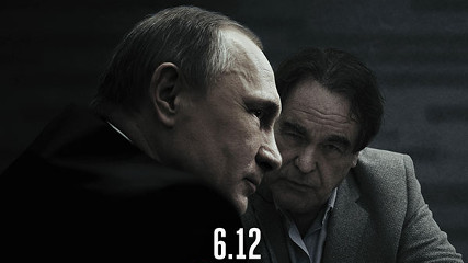 Оливер Стоун: Интервью с Путиным