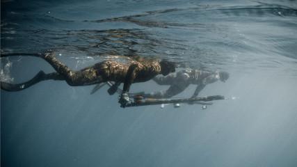 Подводная охота в Черном море (Советы по снаряге)