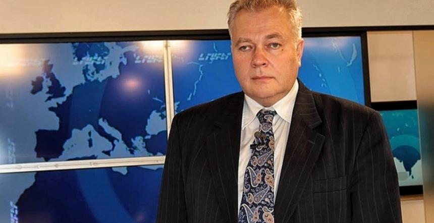 Гнида-эксперт Александр Сытин