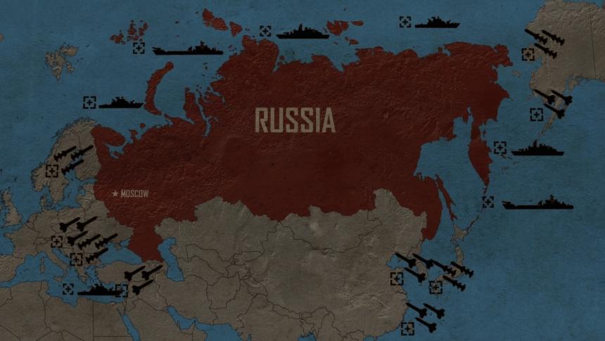 Оливер Стоун: Интервью с Путиным (Все серии)
