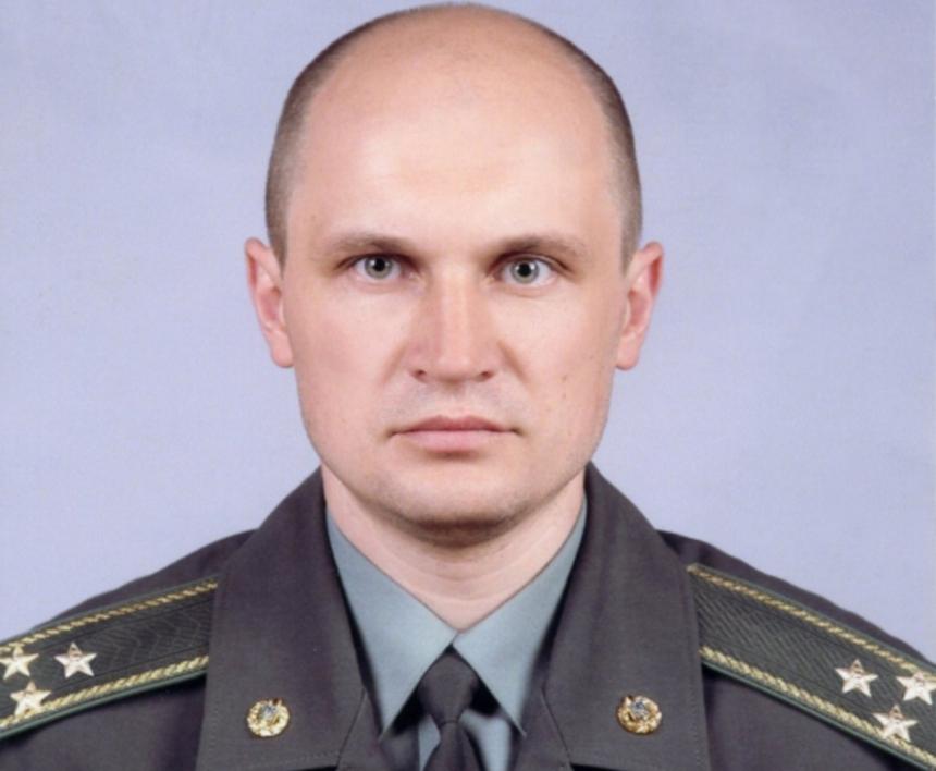 В Донбассе взорвался полковник СБУ Юрий Возный