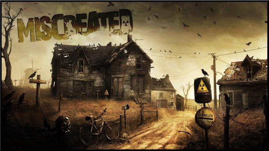 Miscreated - Игра в раннем доступе