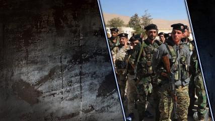 Бригада (Щит Каламуна) на защите границы Сирии. История Бригады.
