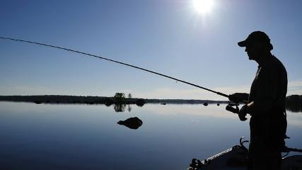 Авторские фильмы (рыбалка и охота)
