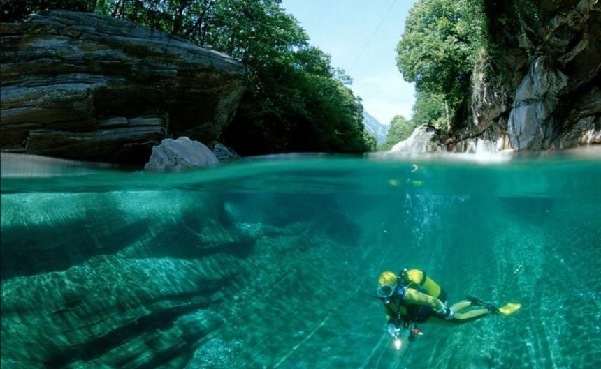 Подводные охотники Волгограда в Коста Рика