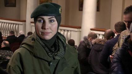 Мединский Александр: Под Киевом убили Амину Окуеву и декоммунизировали береты ВДВ