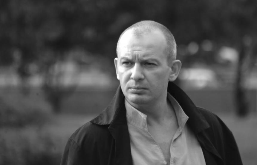 Дмитрий Юрьевич Марьянов — советский и российский актёр театра и кино