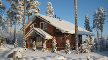 Что такое Финский домик?