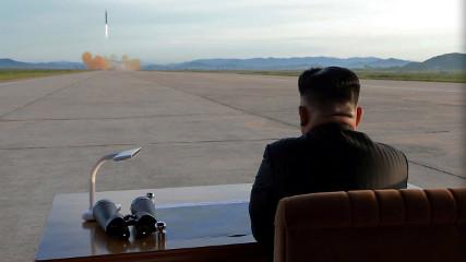 (Хвасон-15) - Северная Корея завершила формирования ядерных сил