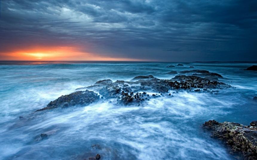 Что угрожает водам мирового океана? (Кислотный океан)