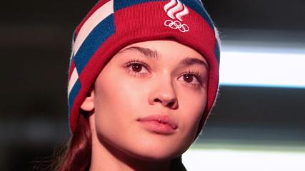 Запрет на участие России в Олимпиаде-2018