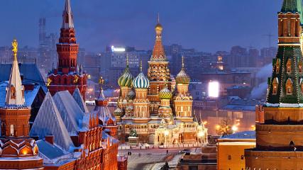 Комментарии иностранцев о России