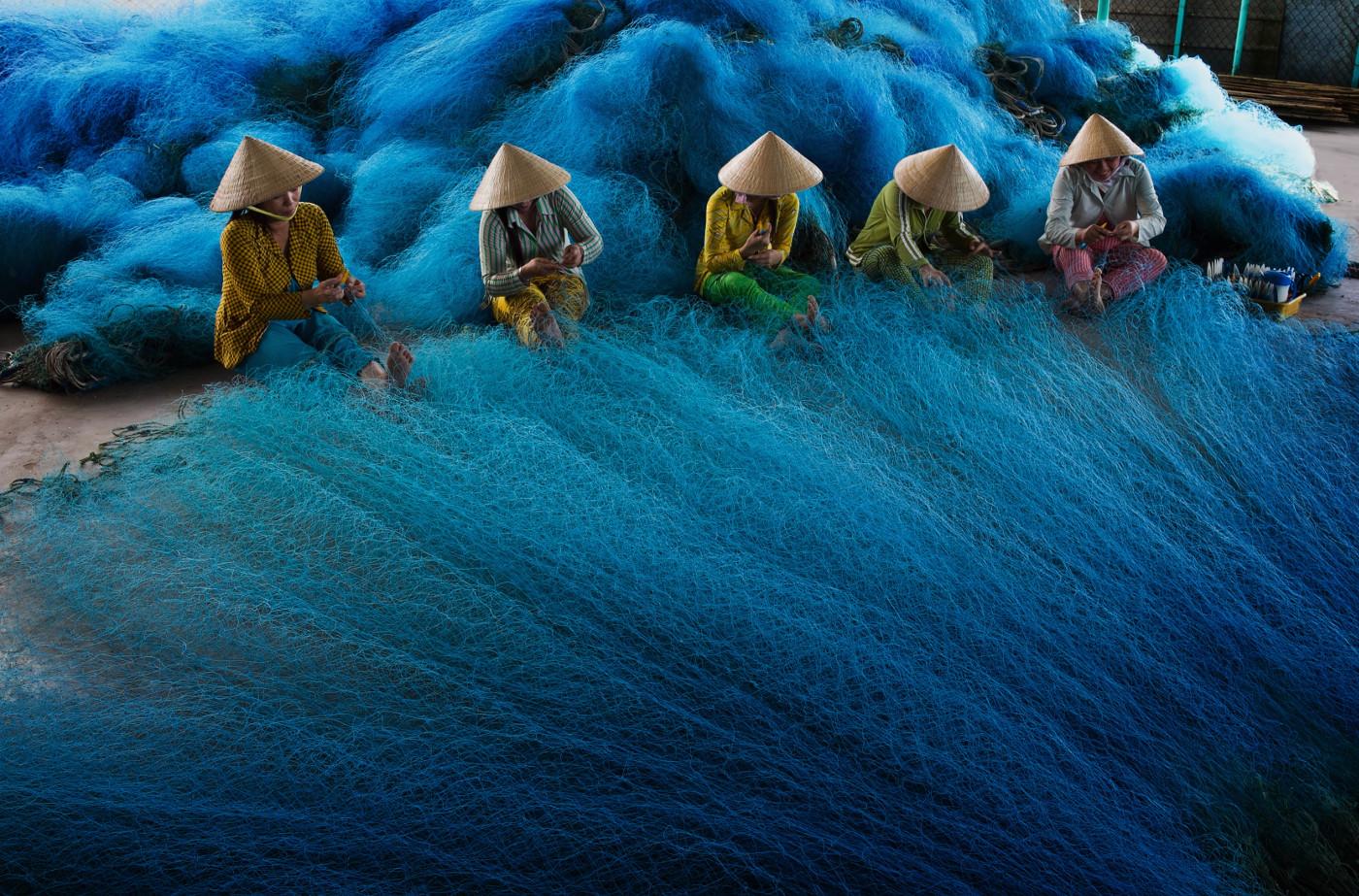 Во Вьетнам на рыбалку