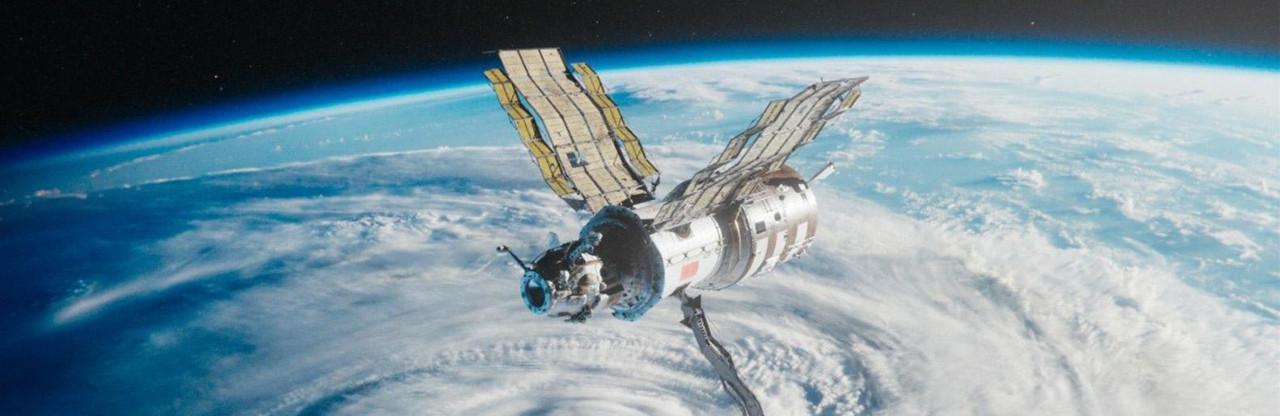 Салют-7. История одного подвига