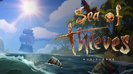Sea of Thieves - онлайн игра про пиратов.