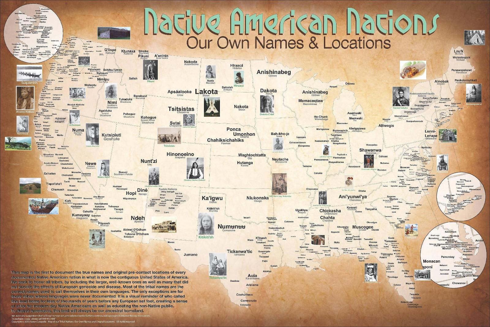 Геноцид Индейцев в США / Native Americans indians genocide