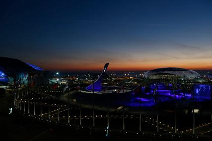 Олимпийский парк (Сочи)